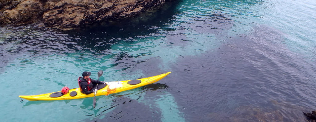 Débuter le kayak de mer : conseils