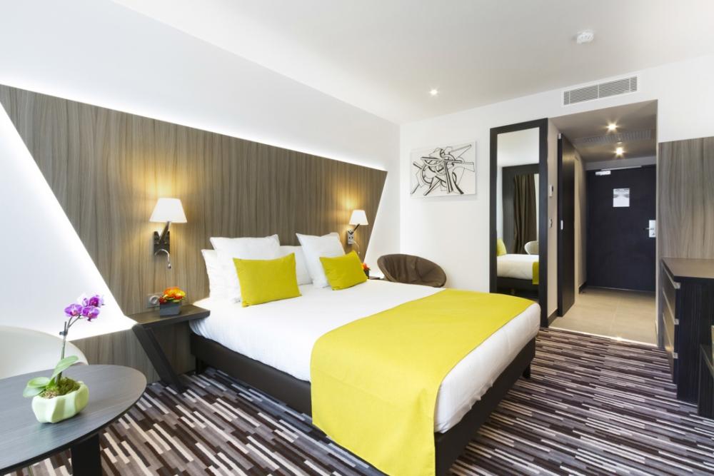 L'appart-hôtel, une nouvelle option dans l'hôtellerie