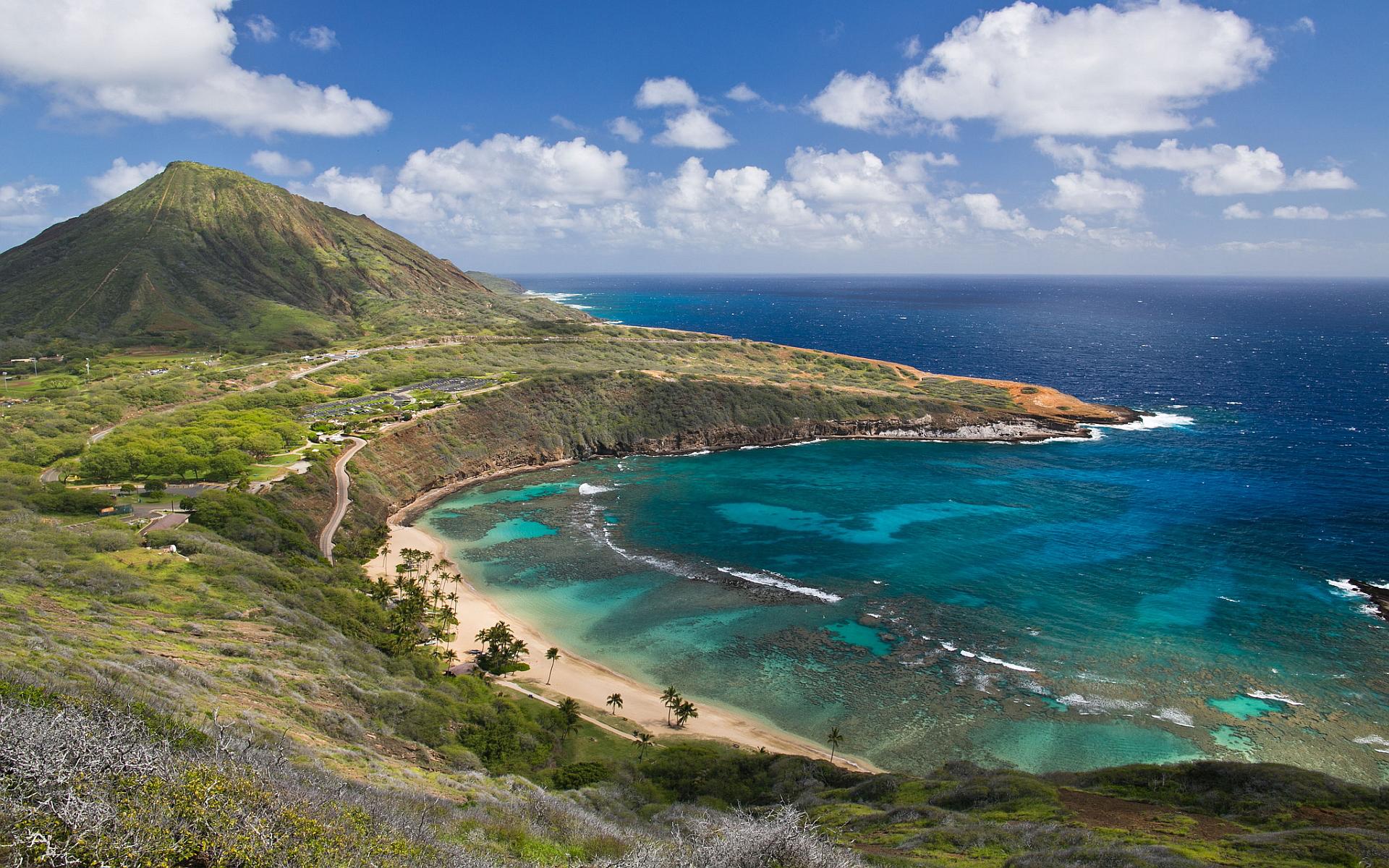Quelques raisons qui vous inciteront à voyager à Hawaï