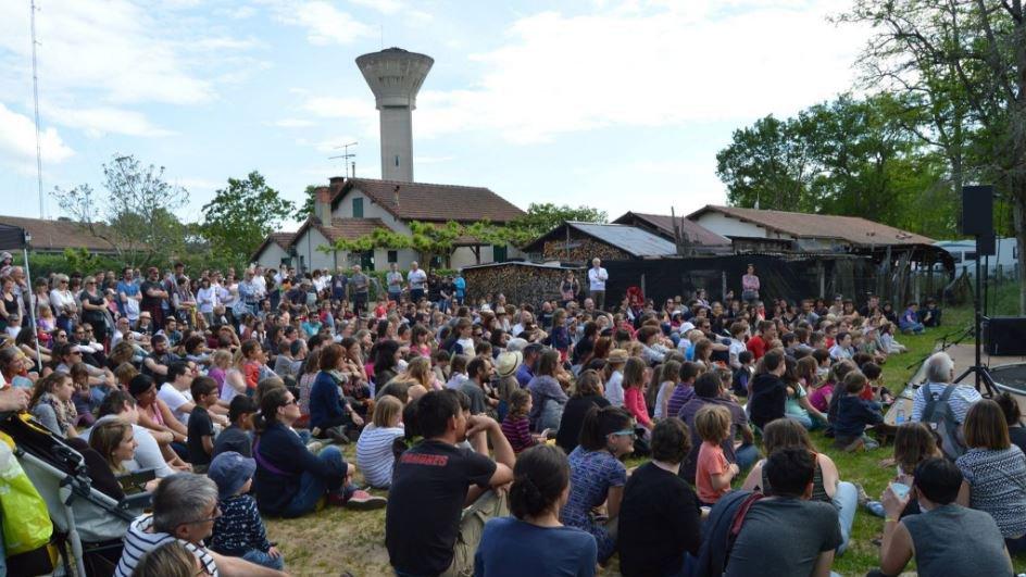 Les festivals en 2018 dans les Landes