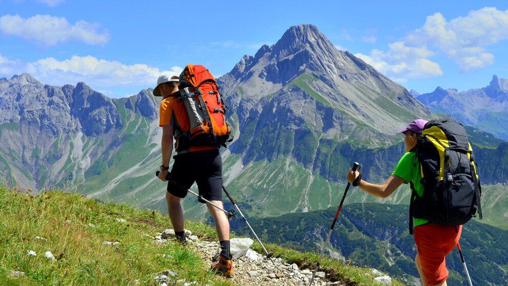 Pourquoi partir à la montagne pour les vacances ?