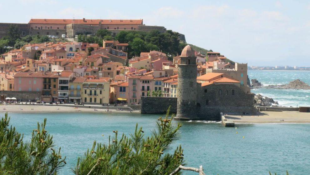 Préparez votre séjour à Collioure, « joyau de la côte vermeille »