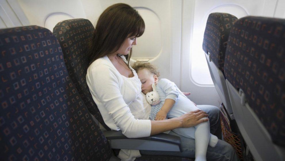 Voyager avec bébé sur l'île d'Oléron