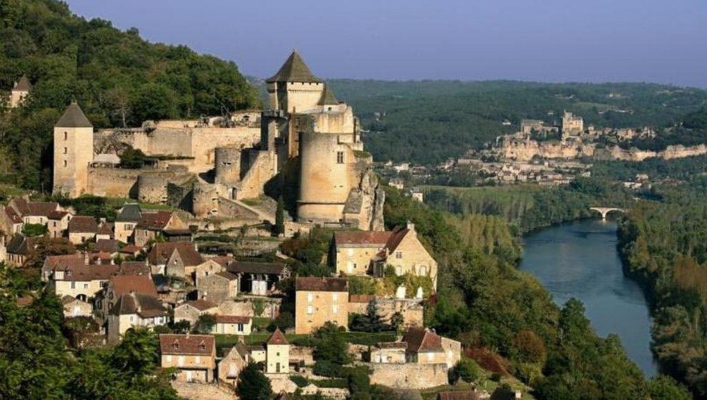 Vacances dans le Lot, dans la vallée de la Dordogne