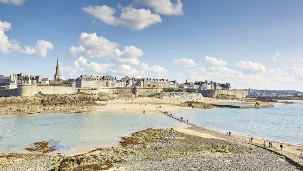 Passer des vacances réussies à Saint-Malo