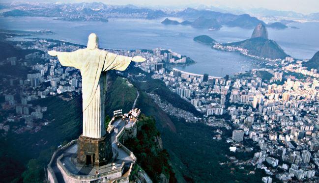 Que faut-il absolument faire lors d'un séjour au Brésil ?