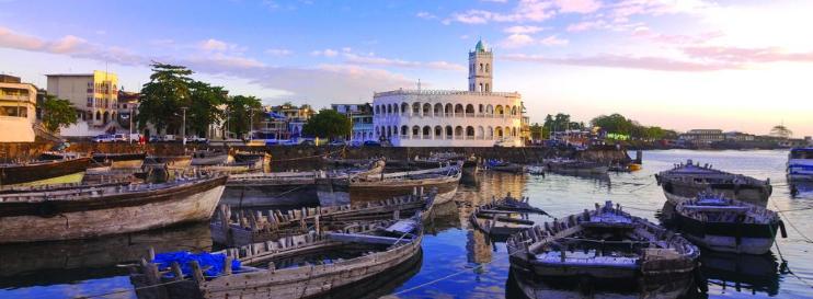 La Grande Comores : une pile qui a tant à offrir