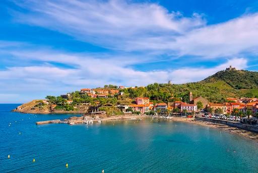 Argelès-sur-Mer : un bout de paradis sur la cote catalane