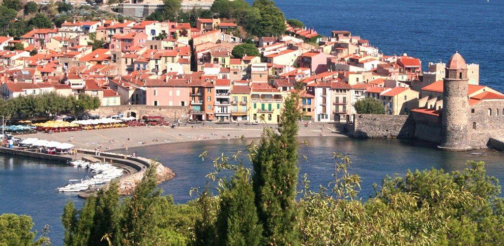 Organiser ses vacances dans les Pyrénées-Orientales