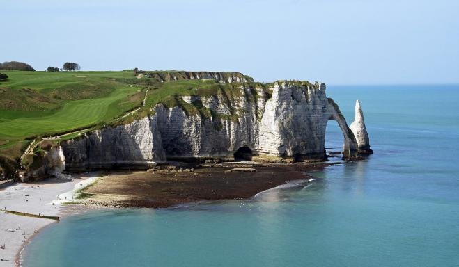 Partez pour la Normandie et découvrez le nouveau visage des Plages du Débarquement
