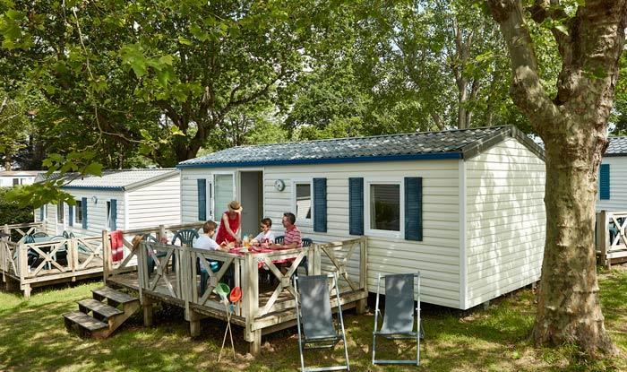 Camping : deux destinations pour vos prochaines vacances