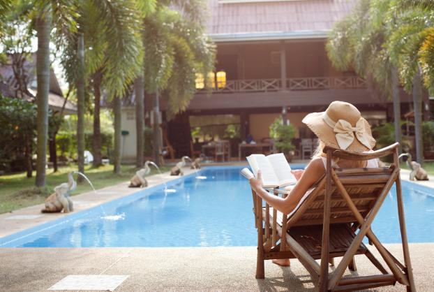Comment véritablement se déconnecter pendant les vacances ?