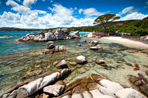 Partir à la découverte des plus jolis paysages en Corse