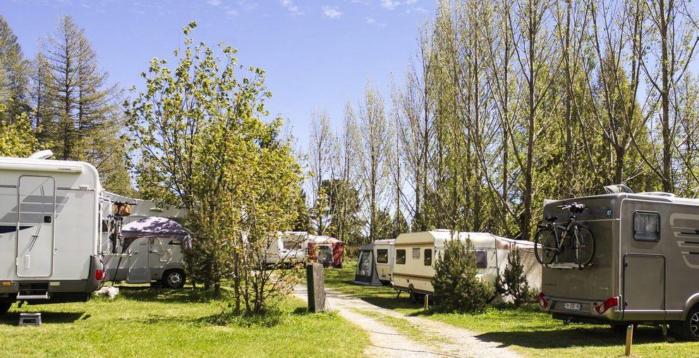 Caravane ou camping-car pour ses vacances en Ardèche ?