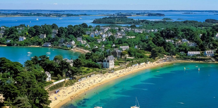 Avez-vous essayé le camping dans le Morbihan ?