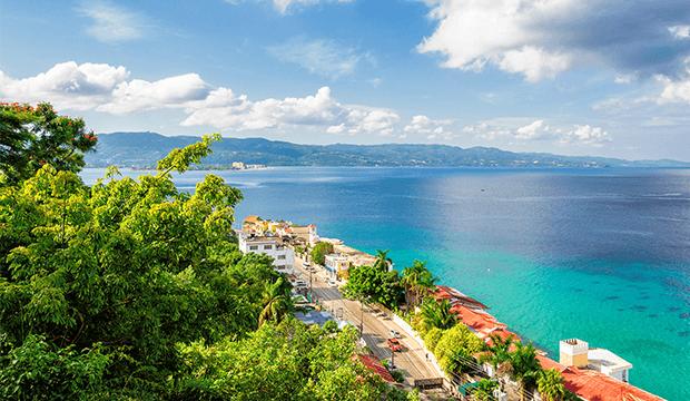4 endroits de rêve à ne pas rater au Jamaïque