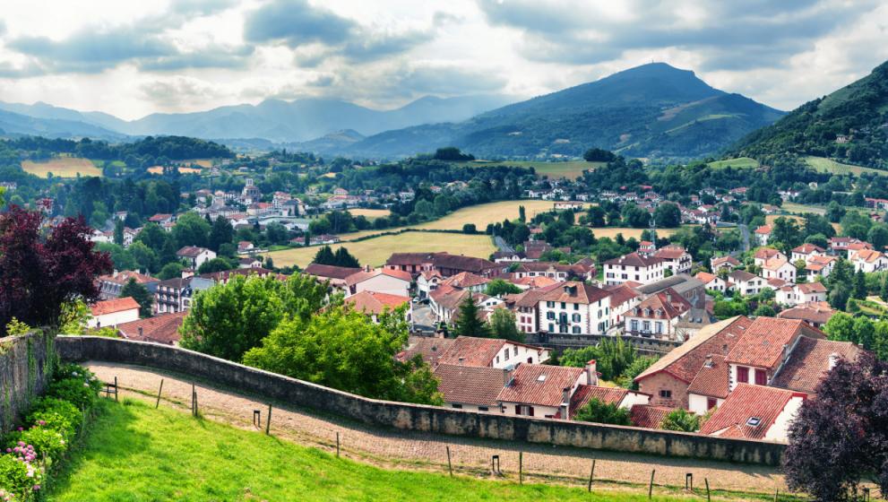 Vacances familiales au Pays Basque