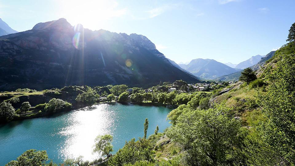 De l'insolite vous attend dans les Hautes-Alpes