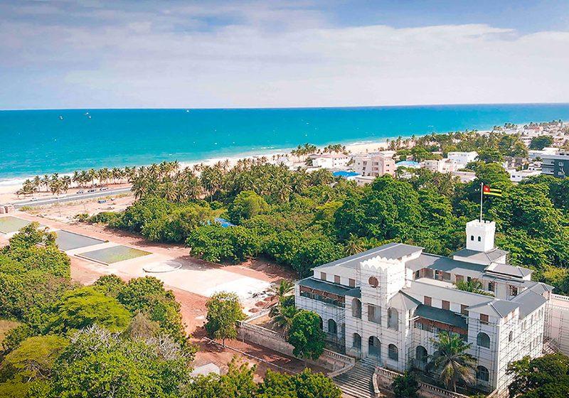 Serez-vous tenté par un séjour au Togo ?