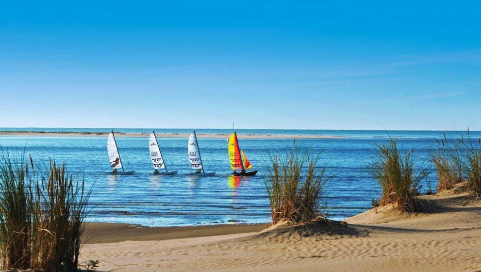 Pêle-mêle d'activités en Charente-Maritime