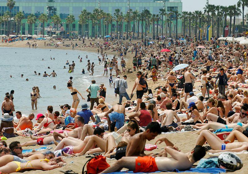 Quels enjeux pour le tourisme de masse ?