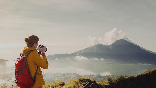 Quels matériels devez-vous apporter pour réussir votre photographie de voyage ?