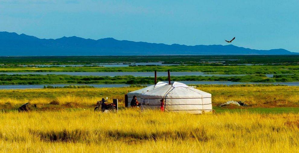 Quelques incontournables à voir en Mongolie
