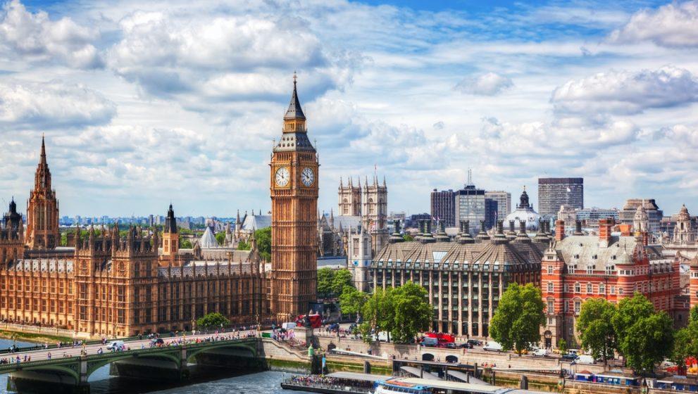 S'évader à Londres